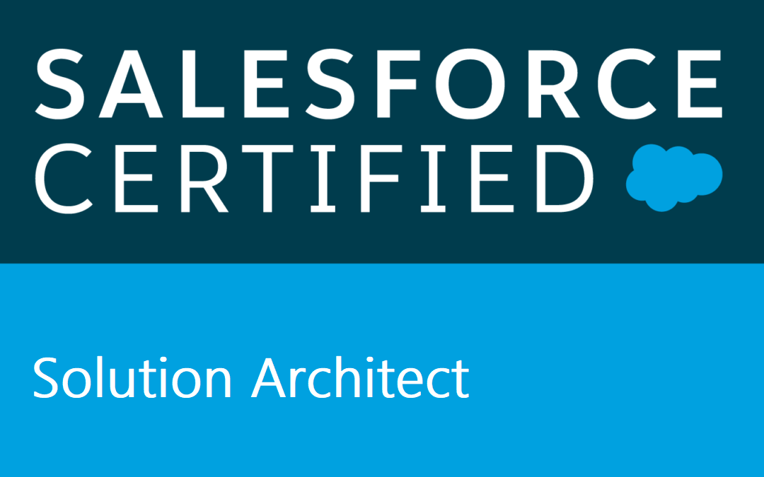 Salesforce Solution Architect1