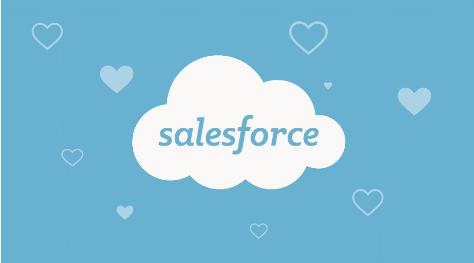 Salesforce Solution Architect