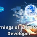 Everything About Salesforce Developer Salary and Perks